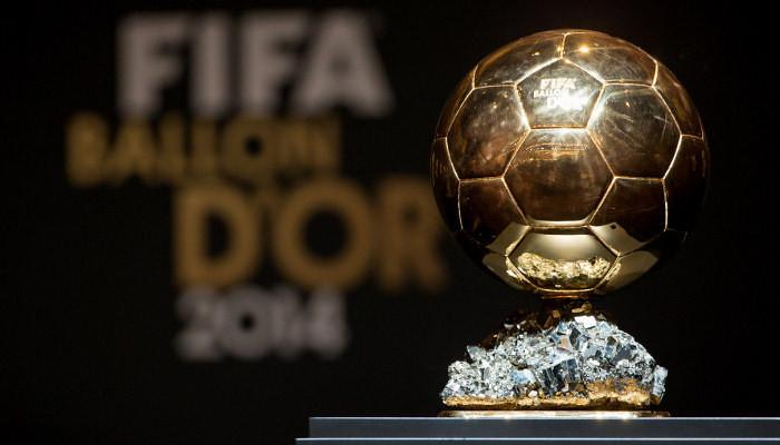 «Золотой мяч» в этом году не получит никто - премия отменена из-за пандемии