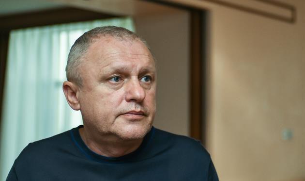 Игорь Суркис: У динамо есть тренер, все нормально!