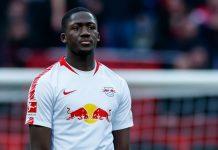 Ливерпуль усилится молодым перспективным защитником Ибрагима Конате